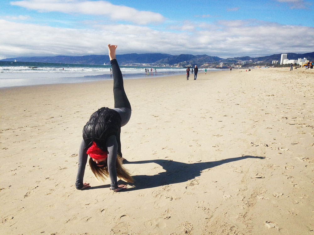 #PassionProject: From Corporate Life to Yoga Life (Casey Van Zandt)