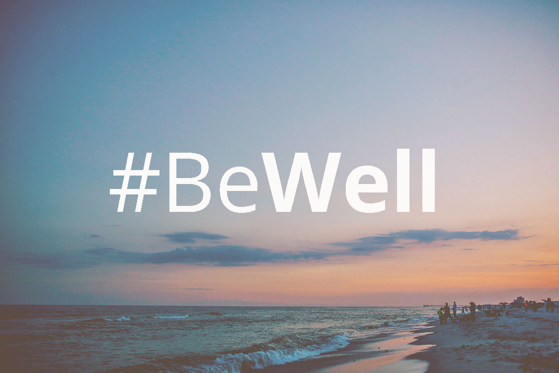 #BeWell: The Joy of Quiet