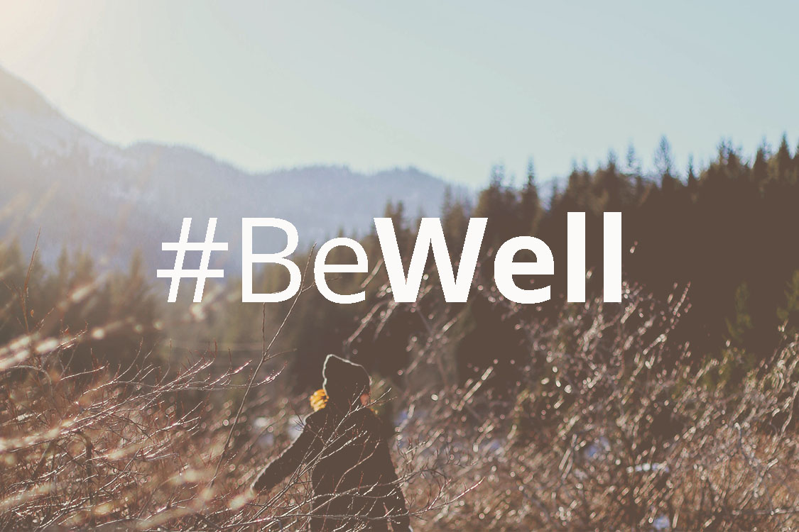 #BeWell: The Contentment Habit